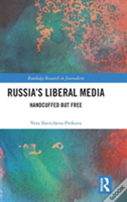 Wook.pt - Russia'S Liberal Media