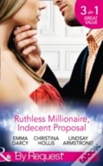 Ruthless Milllionaire, Indecent Proposal