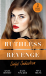 Ruthless Revenge: Sinful Seduction