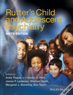 Wook.pt - Rutters Child & Adolescent Psychiatry