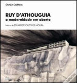 Wook.pt - Ruy d'Athouguia