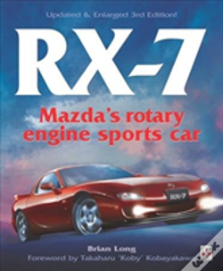 Wook.pt - Rx-7 Mazda'S Rotary Engine Sports Car