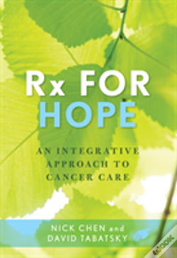 Wook.pt - Rx For Hope A Cancer Care Modecb
