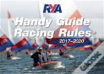 Rya Handy Guide To Racing Rules 2017-20