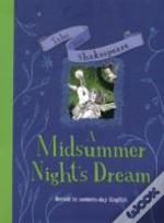 S Speare A Midsummer Nights Dream