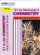 S1 To National 4 Chemistry Practice Question Book