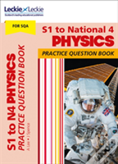 S1 To National 4 Physics Practice Question Book