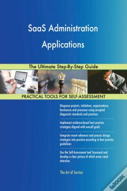Wook.pt - Saas Administration Applications The Ultimate Step-By-Step Guide