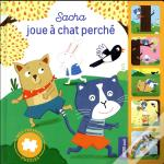 Sacha Joue Au Chat Perche
