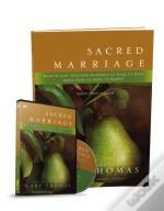 Sacred Marriage Participant'S Guide With Dvd