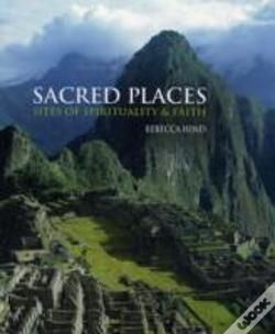 Wook.pt - Sacred Places