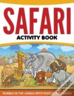 Safari Activity Book