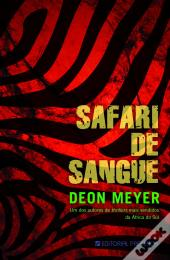 Safari de Sangue