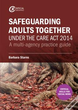Wook.pt - Safeguarding Adults Together Under The Care Act 2014