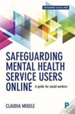 Wook.pt - Safeguarding Mental Health Service Users Online