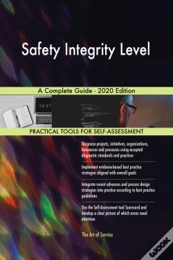 Wook.pt - Safety Integrity Level A Complete Guide - 2020 Edition