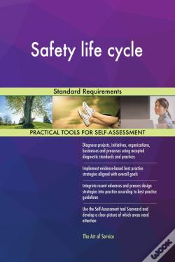 Wook.pt - Safety Life Cycle Standard Requirements