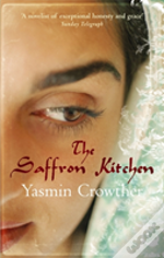 Saffron Kitchen