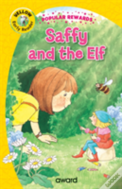 Wook.pt - Saffy And The Elf
