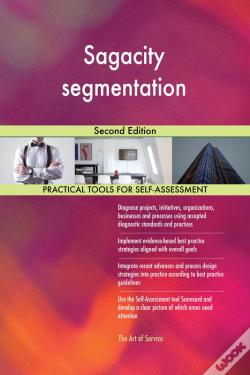 Wook.pt - Sagacity Segmentation Second Edition