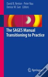 Sages Manual Transitioning To Practice