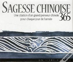 Wook.pt - Sagesse Chinoise 365