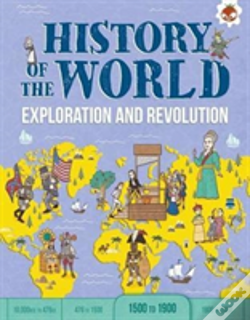 Wook.pt - Sailing Ships And Revolutions 1500-1900