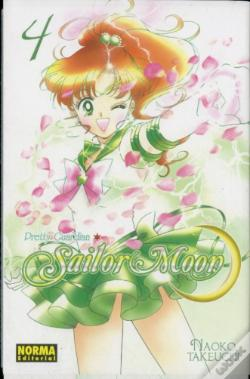 Wook.pt - Sailor Moon Nº 4 (Comic)
