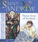Saint Andrew Of Scotland