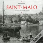 Saint-Malo A Travers La Carte Postale Ancienne