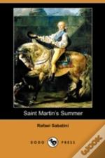 Saint Martin'S Summer (Dodo Press)