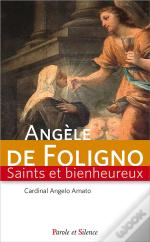 Sainte Angele De Foligno