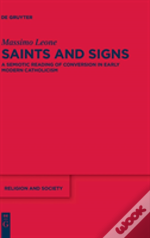 Saints And Signs