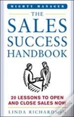 Sales Success Handbook
