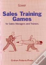 Sales Training Games