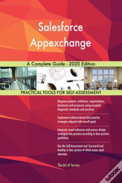 Wook.pt - Salesforce Appexchange A Complete Guide - 2020 Edition