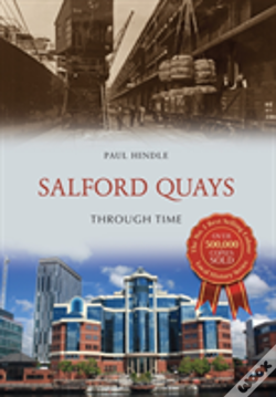 Wook.pt - Salford Quays Through Time