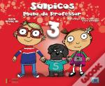 Salpicos 3 - Mala do Professor