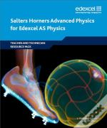 Salters Horners Advanced Physics As Teacher And Technician Resource Pack