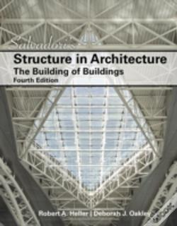 Wook.pt - Salvadori'S Structure In Architecture