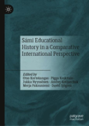 Sami Educational History In A Comparative International Perspective