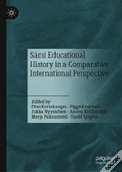 Wook.pt - Sami Educational History In A Comparative International Perspective