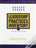 San Diego Executive Leadership Practices Inventory