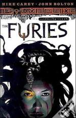 Sandman Presents The Furies Sc