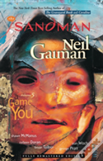 Sandman Tp Vol 05 A Game Of You New Ed (Mr)