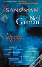Sandman Tp Vol 08 Worlds End New Ed (Mr)