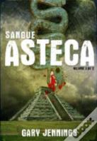 Sangue Asteca - Vol. 2