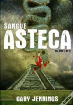 Wook.pt - Sangue Asteca - Vol. 2