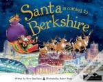 Santa Is Coming To Berkshire