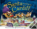 Santa Is Coming To Cardiff